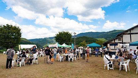 yuwaku craft&beer market2020