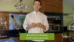 Jonathan Lauriola - Chef Internacional