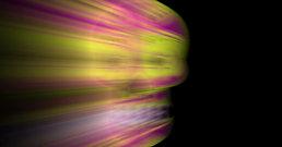 FOD Sparkle Skull Loop