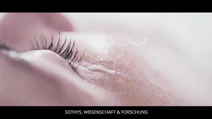 Die Marke Sothys - Imagefilm