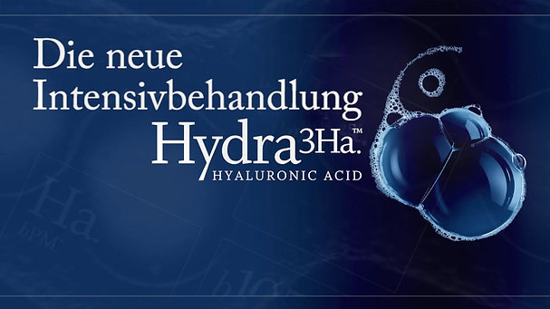 Hydra3Ha Intensivbehandlung