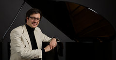 Felix Graf - Piano Jazz, Rock, Pop
