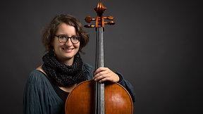 Andrea Bischof, Cello