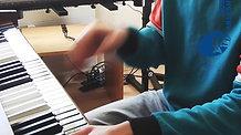Ruben Honegger - Klavier - Schüler von Felix Graf