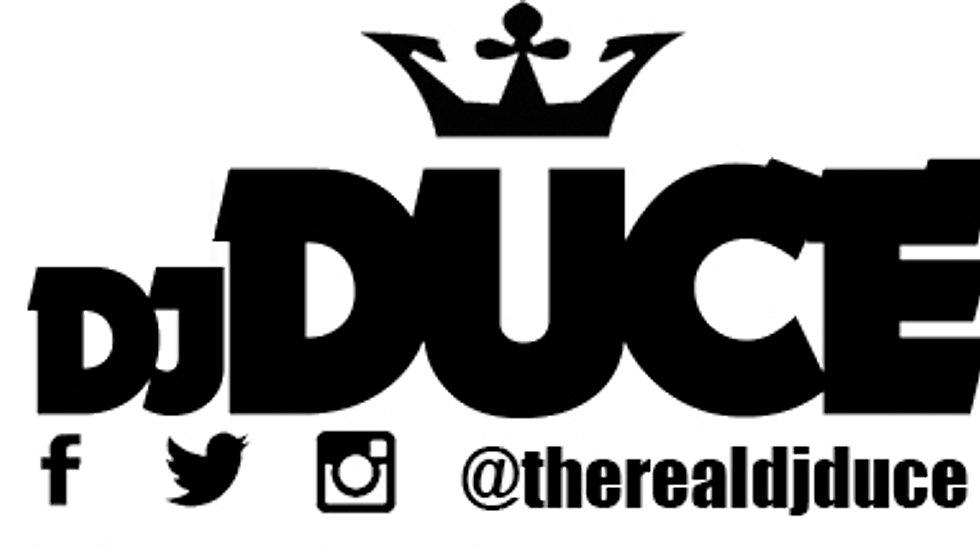 DJ Duce