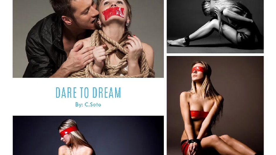Dare to Dream- Free on KU