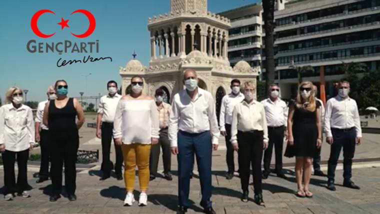 Sen Ben Biz Türkiye'yiz