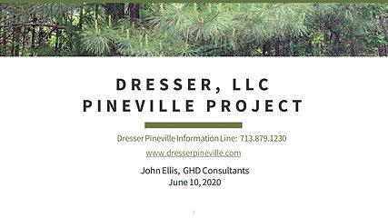 Dresser-Pineville-Project