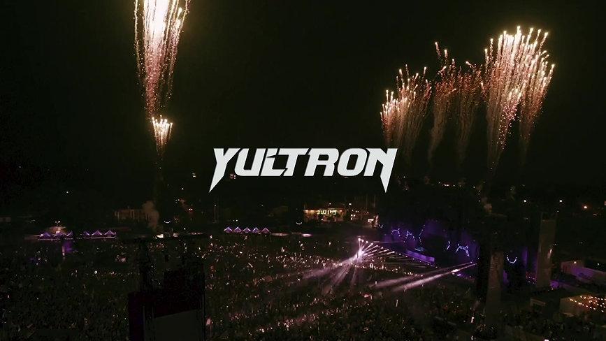Yultron EDC Orlando 2019
