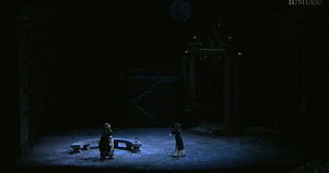 Regnava nel silenzio (Lucia di Lammermoor)