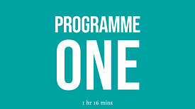 Programme One