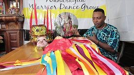 Antonio Norales: Garifuna Guardian