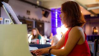 Gemma Lee Pianist | All Videos