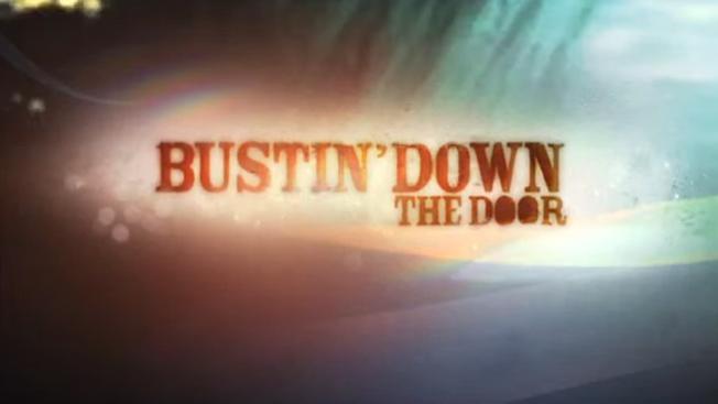 Bustin' Down The Door Trailer