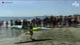 LEC2021 Board Race