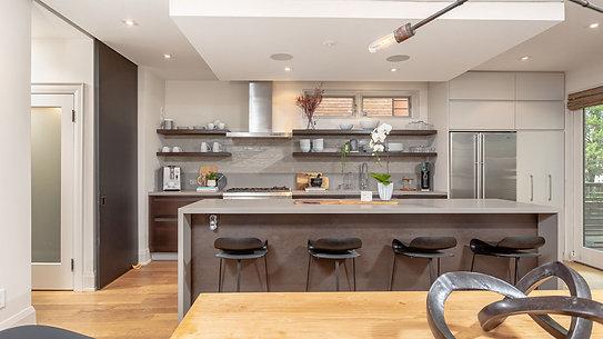 An Enchanting Bloor West Village Home, Toronto
