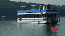 Lake Patoka - an Indiana gem