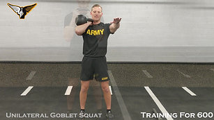 Intro to Squat