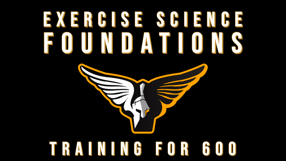 Exercise Science Foundations