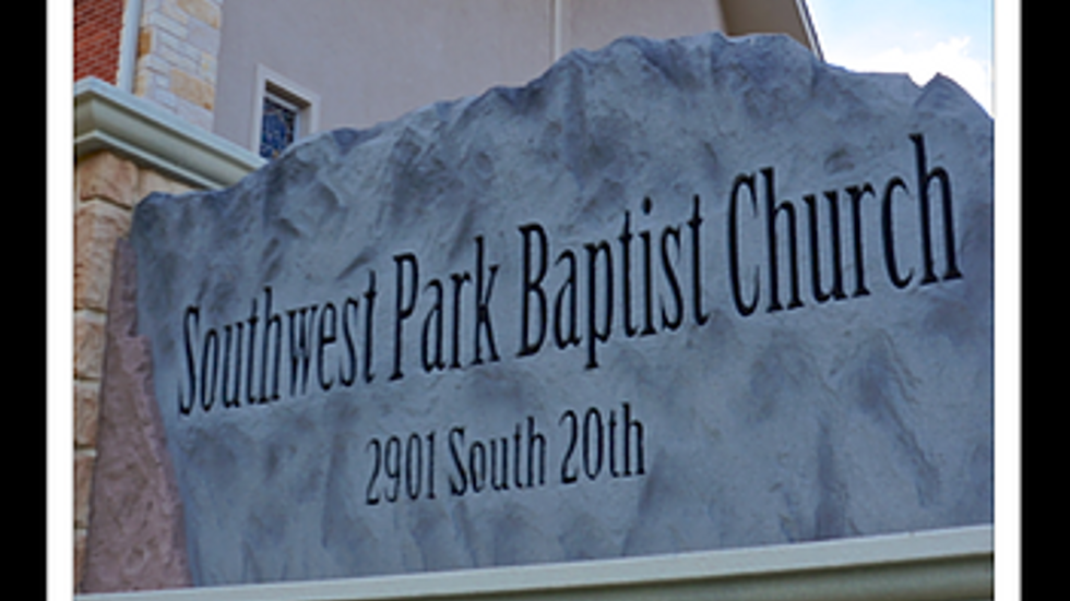 Southwest Park Baptist Church