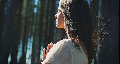 le chemin du yoga