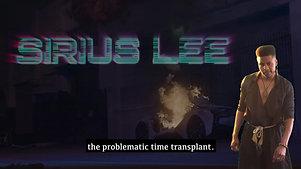 Sirius Lee - Series Trailer and Opening Music Video