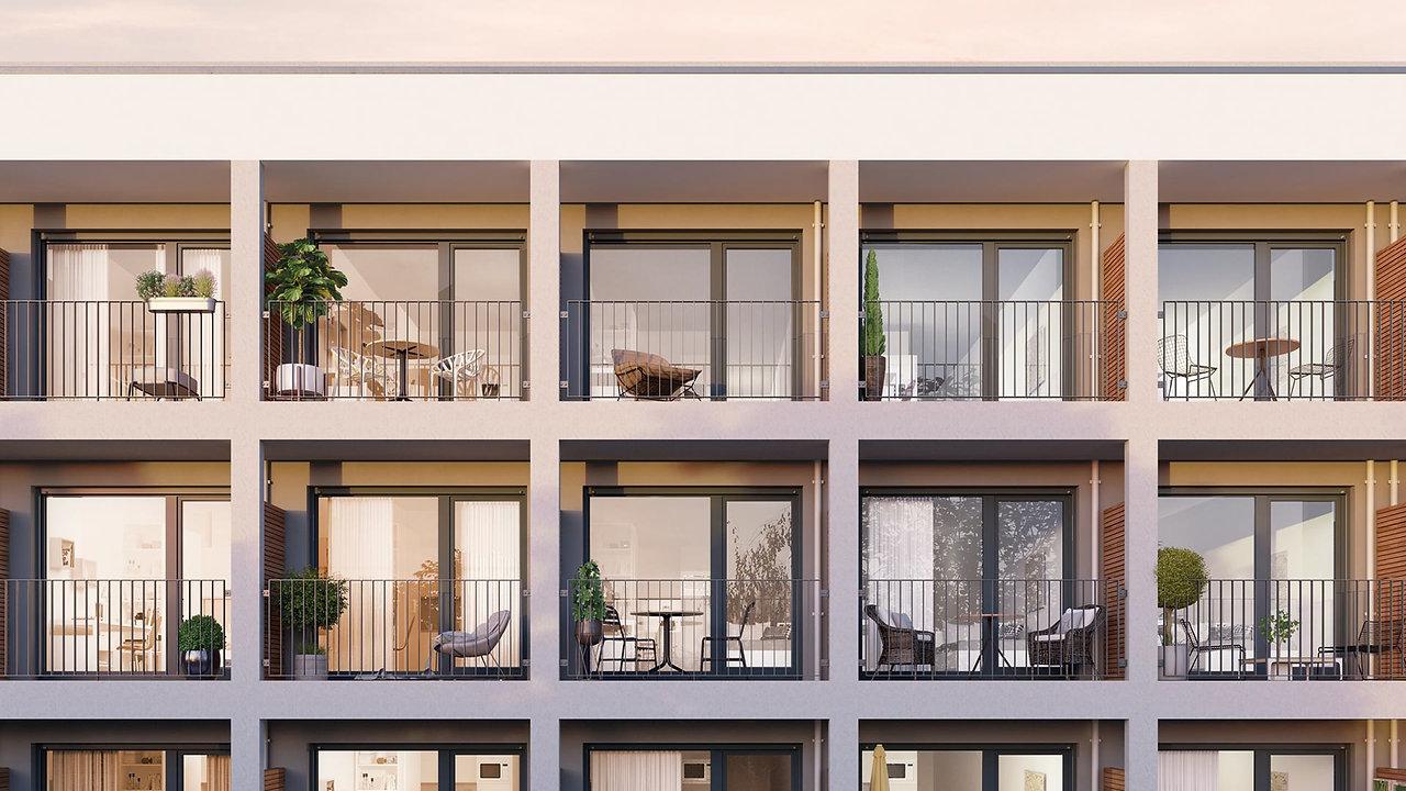 Eigenkapitalbasierte Immobilien-Entwicklungen