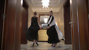 HEYA-16 Biggest Fashion Exhibition in Qatar