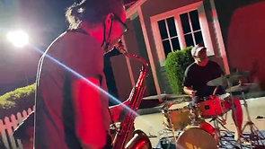 Irvine Ave. Jazz - Halloween Night - October 31, 2020-2