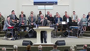 Tyler Tabernacle - Sunday Morning - 30th Pastoral Anniversary