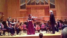 Mozart Concerto no.5 Cadenza