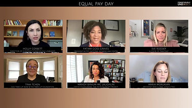 Equal Pay Day 2021