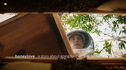 Go Further - Saviors of Honeybees