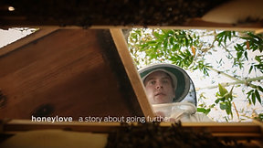 Ford | Go Further | Saviors of Honeybees