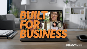 Log Me In | Built For Business