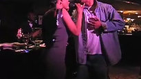 Darcus live performance and Tony Terry sings with Darcus