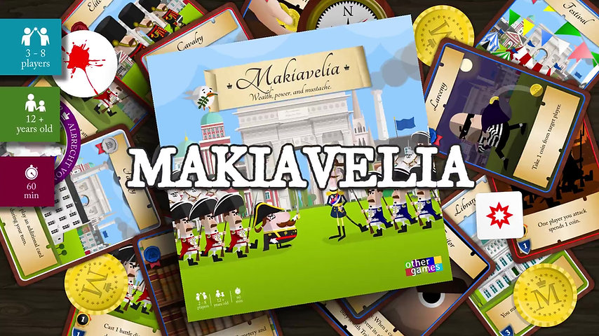 Makiavelia Teaser 2019 (High Res.)
