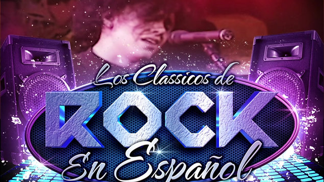 Rock En Español - DJ Jesse O