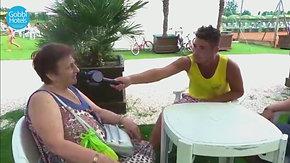 Intervista ad Ottelio ed alla sua mamma