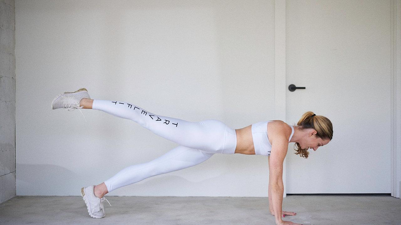 Quick Sweat Classes