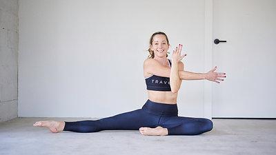 20 min Stretch + Foam Roll Recovery