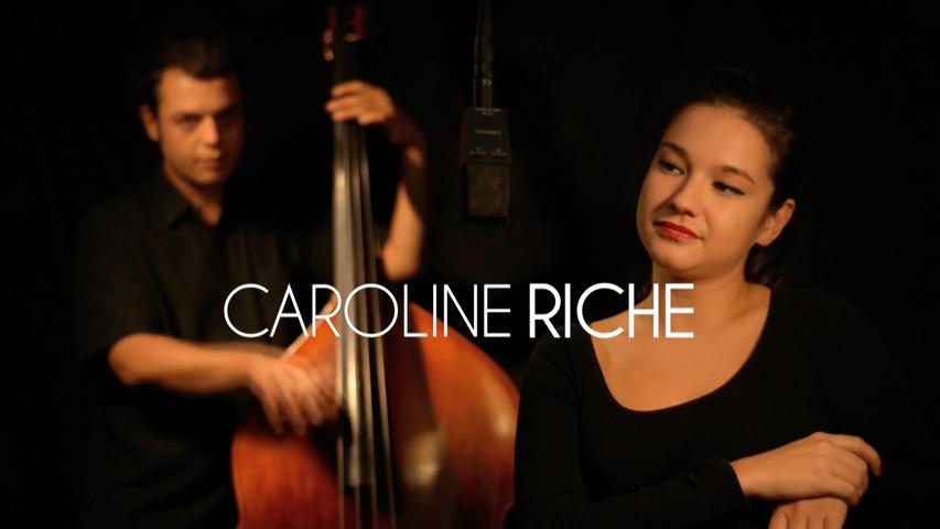 Bande démo - Caroline RICHE