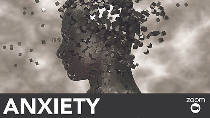 Anxiety - Member Session- 2020 - October
