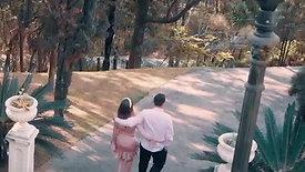 Camila e Vitor