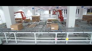 ROBAM Smart Factory