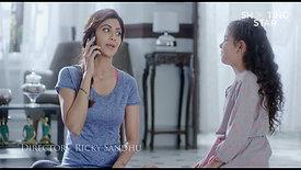 SwachhBharat_Shilpa Shetty_Directed by Ricky_Sandhu