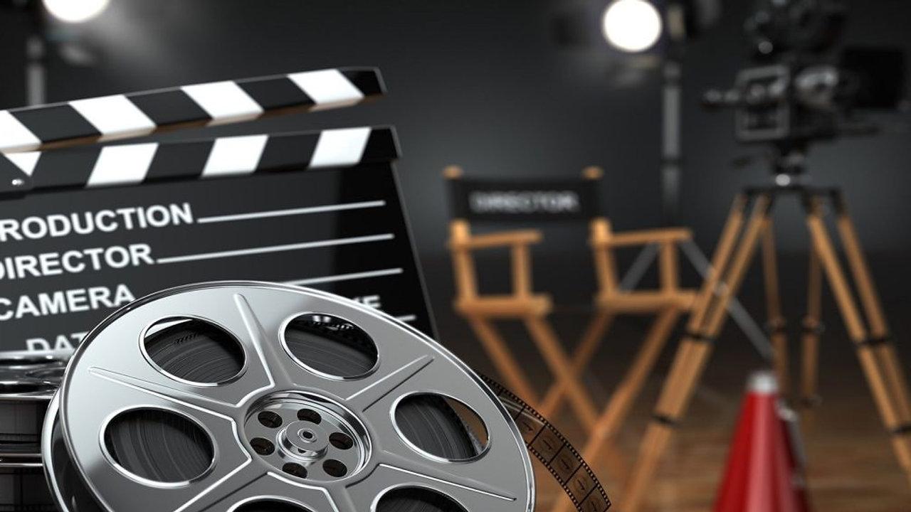 FILM PRODUCTION STUDIO