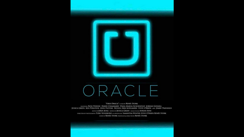 Uber Oracle - Trailer