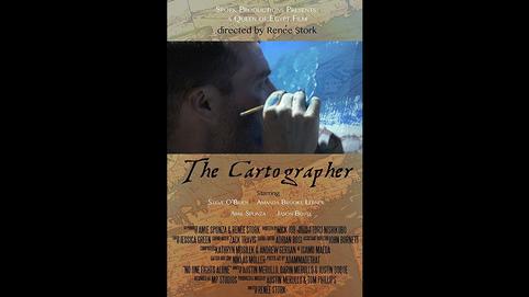 Cartographer Trailer