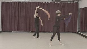 Special Skills. Pharma Industrial Rehearsal (dance & movement)